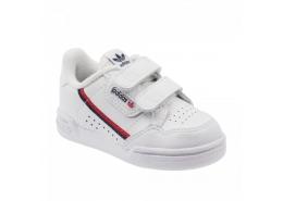 Continental 80 Çocuk Beyaz Spor Ayakkabı
