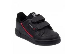 Continental 80 Çocuk Siyah Spor Ayakkabı