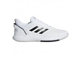 Courtsmash Erkek Beyaz Tenis Ayakkabısı