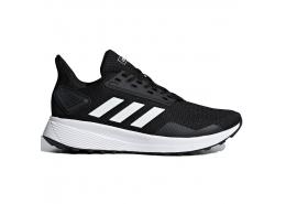 Duramo 9 Çocuk Siyah Spor Ayakkabı