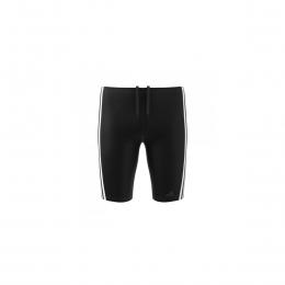 3 Bantlı Siyah Yüzücü Mayosu (DP7550)
