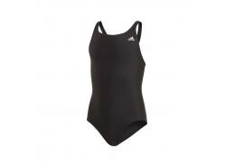 Fit Suit Çocuk Siyah Yüzücü Mayosu (DY5923)