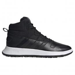 Fusion Storm Siyah Basketbol Ayakkabısı