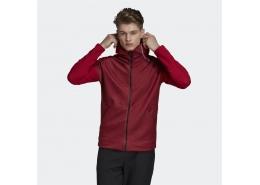 Z.N.E. Fast Release Hybrid Erkek Bordo Sweatshirt