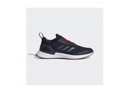 RapidaRun X Kadın Siyah Koşu Ayakkabısı (G27468)