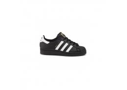 Superstar Kadın Siyah Spor Ayakkabı (EF5398)