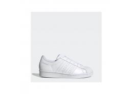 Superstar Kadın Beyaz Spor Ayakkabı (EF5399)