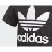 adidas Trefoil Çocuk Siyah Tişört (DV2905)