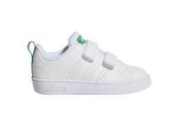 VS Advantage Clean Beyaz Spor Ayakkabı