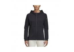 adidas ID Stadium Kadın Siyah Sweatshirt