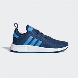 Zapatıllas X_Plr Kadın Mavi Spor Ayakkabı (CG6826)