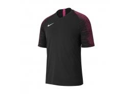 Dri-Fit Strike Erkek Siyah Futbol Forma (AJ1018-011)
