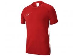 Dri-Fit Academy 19 Erkek Kırmızı Tişört (AJ9088-657)