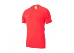 Dry Academy 19 Erkek Kırmızı Futbol Tişört (AJ9088-671)