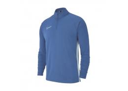 Dry Academy 19 Erkek Mavi Uzun Kollu Üst (AJ9094-404)