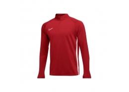 Dri-Fit Academy 19 Erkek Kırmızı Futbol Üst (AJ9094-657)