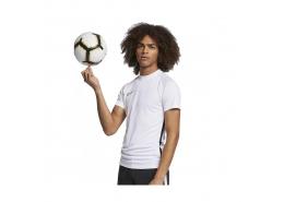 Dry Academy Erkek Beyaz Futbol Tişört (AJ9996-100)
