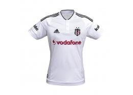 Beşiktaş Erkek Beyaz İç Saha Forması