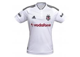 Beşiktaş Çocuk Beyaz İç Saha Forması