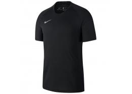 Vapor Knit II Erkek Siyah Futbol Forma (AQ2672-010)