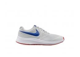 Star Runner 2 Kadın Gri Koşu Ayakkabısı (AQ3542-013)