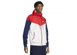 Sportswear Erkek Kırmızı Rüzgarlık (AR2191-104)