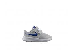 Star Runner 2 Çocuk Gri Spor Ayakkabısı (AT1803-013)