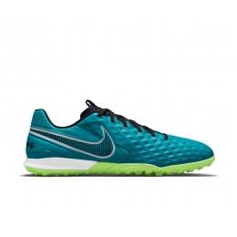 Legend 8 Academy Fg/Mg Erkek Yeşil Halı Saha Ayakkabısı (AT6100-303)