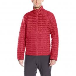 adidas Flyloft Erkek Kırmızı Mont