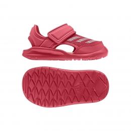 FortaSwim Bebek Pembe Sandalet (BA9373)