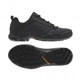 Terrex AX3 Erkek Siyah Outdoor Yürüyüş Ayakkabısı