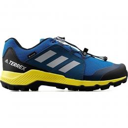 Terrex Gtx Çocuk Mavi Outdoor Ayakkabı