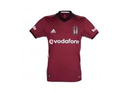 Beşiktaş 2016/17 Erkek 3'üncü Bordo Forma
