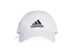 6Pcap Ltwgt Emb Beyaz Şapka