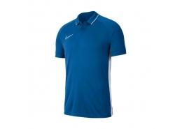 Dri-Fit Academy 19 Erkek Mavi Polo Tişört (BQ1496-404)