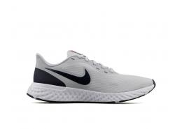 Revolution 5 Erkek Gri Koşu Ayakkabısı (BQ3204-018)