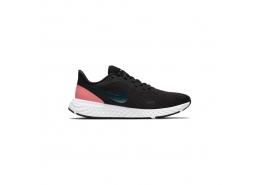 Revolution 5 Kadın Siyah Koşu Ayakkabısı (BQ3207-011)