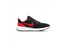 Revolution 5 Kadın Siyah Koşu Ayakkabısı (BQ5671-017)