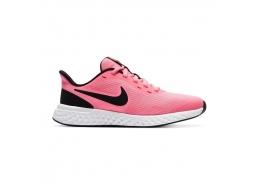 Revolution 5 Kadın Pembe Koşu Ayakkabısı (BQ5671-602)