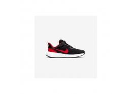 Revolution 5 Çocuk Siyah Koşu Ayakkabısı (BQ5672-017)
