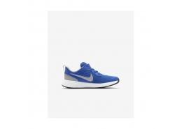 Revolution 5 Çocuk Mavi Koşu Ayakkabısı (BQ5672-403)