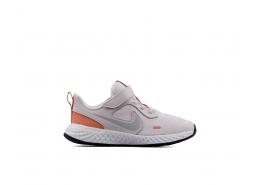 Revolution 5 Çocuk Mor Koşu Ayakkabısı (BQ5672-504)