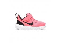 Revolution 5 Çocuk Pembe Spor Ayakkabı (BQ5673-602)