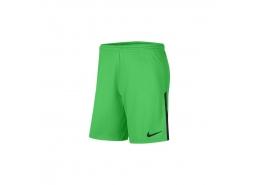 League Knit II Erkek Yeşil Spor Şort (BV6852-329)