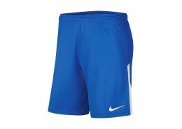 League Knit II Erkek Mavi Spor Şort (BV6852-463)