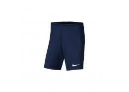 Dri-Fit Park III Erkek Lacivert Futbol Şortu (BV6855 410)