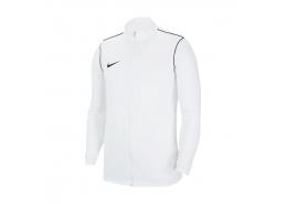 Dri-Fit Park 20 Erkek Beyaz Spor Ceket (BV6885-100)