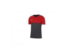 Dri-FIT Academy Pro Erkek Gri Futbol Tişörtü (BV6926-079)