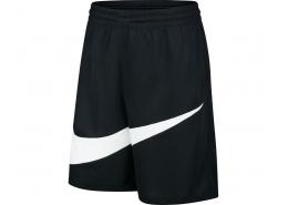 Nike Dri-FIT Erkek Siyah Basketbol Şortu (BV9385-011)