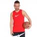 Dri-Fit Crossover Erkek Kırmızı Basketbol Atleti (BV9387-657)